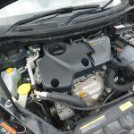 エンジンは2.5リッター直列4気筒DOHC。126kW(170PS)、226Nm(23.1kgm)を発生。トルク感があり、音も静か