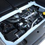 エンジンは現行のEDC版に積まれているTCe90と同じもの