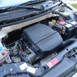 1240ccの排気量を持つFIREエンジン。1tを超えたクルマに載せるエンジンとしては非力か。しかし、シフトワークを駆使し、パワーバンドを拾いながら走るのがまた楽しい